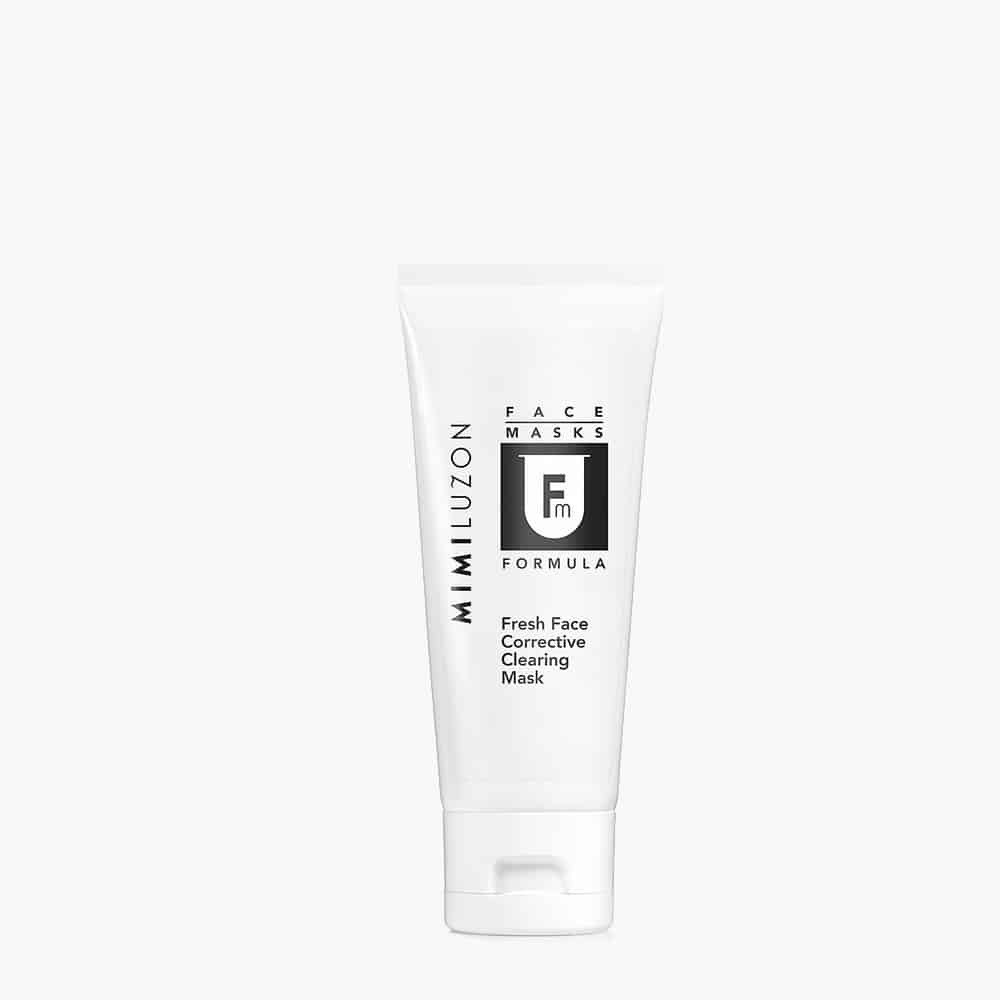 ML054 - Fresh Face Clearing Mask